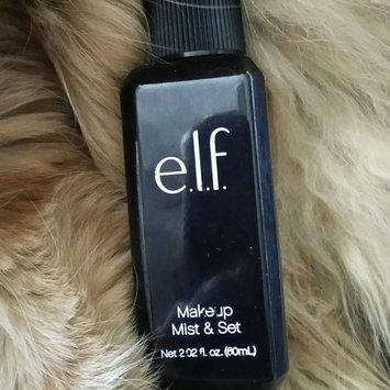 e.l.f. Studio Makeup Mist & Set uploaded by Katie H.