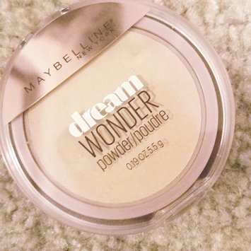 Maybelline Dream Wonder® Powder uploaded by Kelly G.