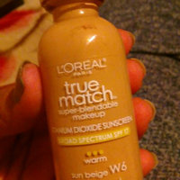 L'Oréal True Match Super-Blendable Makeup uploaded by krissia a.