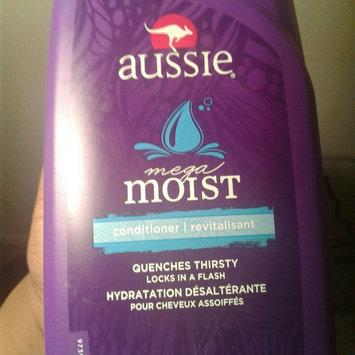 Aussie Mega Moist Conditioner uploaded by Krishawna H.