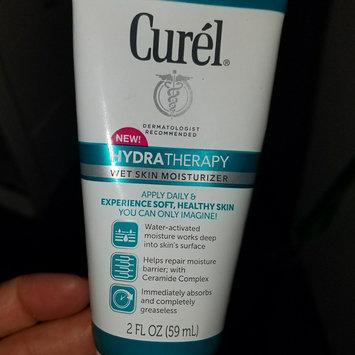 Curel® Hydra Therapy Wet Skin Moisturizer uploaded by Hadessa O.