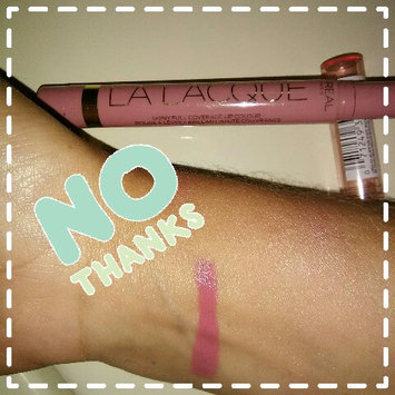 Photo of L'Oréal Paris Colour Riche® La Lacque Lip Pen uploaded by Sheila M.