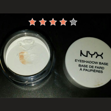 NYX Eyeshadow Base uploaded by Roxana R.