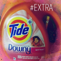 Tide with Touch of Downy April Fresh Scent Liquid Laundry Detergent 69 Fl Oz uploaded by Ashley M.