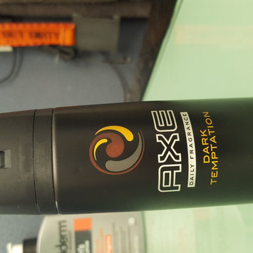 Photo of AXE Dark Temptation Daily Fragrance uploaded by Tia S.