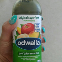 Odwalla Smoothie Original Superfood uploaded by Erica F.