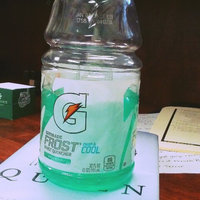 Gatorade® Frost® G Series® Perform Arctic Blitz Sports Drink uploaded by Areli S.