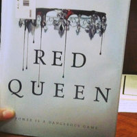 Red Queen by Victoria Avenard uploaded by Areli S.