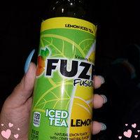Fuze Lemon Iced Tea 20 Oz uploaded by melissa r.