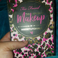 Too Faced The Power of Makeup By NIKKIETUTORIALS uploaded by LaChandra J.
