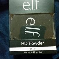 e.l.f. High Definition Powder uploaded by Brenda O.