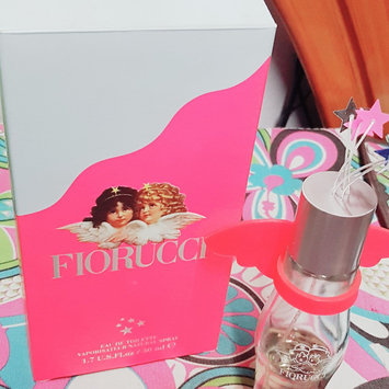 Photo of Fiorucci By Fiorucci For Women. Eau De Toilette Spray 1.7 Ounces uploaded by Andrea D.