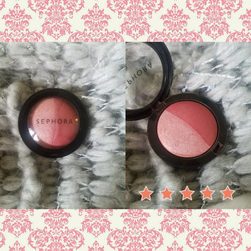 Photo of SEPHORA COLLECTION Colorful Face Powders – Blush, Bronze, Highlight, & Contour uploaded by Dani R.