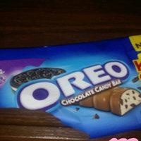 Milka Oreo Chocolate Candy Bar 1.44 oz. Wrapper uploaded by Rhiannon V.