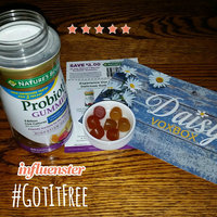 Nature's Bounty® Probiotc Fruit Gummies uploaded by Ruth C.