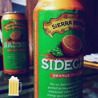 Sierra Nevada Sidecar® Orange IPA uploaded by Vira M.