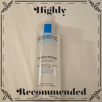 La Roche-Posay Physiological Micellar Solution uploaded by Mérili d.