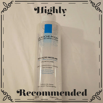 Photo of La Roche-Posay Physiological Micellar Solution uploaded by Mérili D.