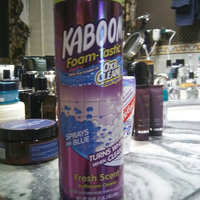 Kaboom Foam-Tastic Color Changing Bathroom Cleaner uploaded by Leidi R.