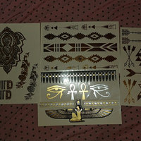 Flash Tattoos Child of Wild uploaded by Bianca R.
