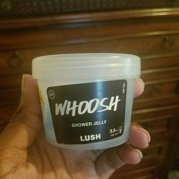 Photo of LUSH Whoosh Shower Jelly uploaded by Ashley T.