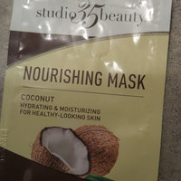 Studio 35 Coconut Moisture Face Mask uploaded by Angelina S.