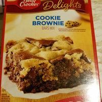 Betty Crocker™ Supreme Cookie Brownie Bar Mix uploaded by keren a.