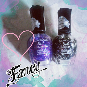 Kleancolor Nail Lacquers uploaded by Arianna C.