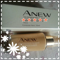 Anew Age-transforming Foundation SPF 15 uploaded by Arianna C.