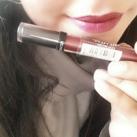 Revlon Colorstay Ultimate Lipcolor 015 Top Notch Tulip uploaded by Sana J.