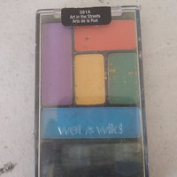 Wet n Wild Color Icon Eyeshadow Palette uploaded by Alyshah G.