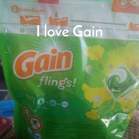 Gain Flings Original Laundry Detergent Pacs uploaded by Elizabeth s.