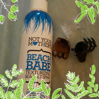 Not Your Mother's® Beach Babe® Texturizing Sea Salt Spray uploaded by Michelle D.