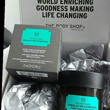 The Body Shop Charcoal Face Mask uploaded by Joyce M.