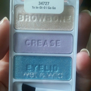 Wet n Wild Color Icon Trio uploaded by Monika C.