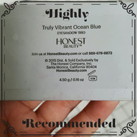 Honest Beauty Eye Shadow Trio uploaded by YESENIA G.