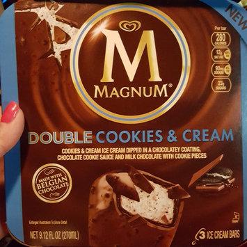 Photo of Magnum Ice Cream Bars uploaded by Lizbeth G.