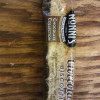 Nonni's Cioccolati & Chocolate Hazelnut Biscotti, 25 Count uploaded by Ashley M.