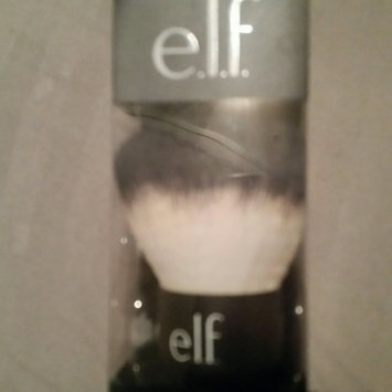 Photo of e.l.f. Studio Kabuki Face Brush uploaded by Heidi M.