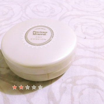 ETUDE HOUSE Precious Mineral MOIST Any Cushion in Honey Beige 15g uploaded by Amy