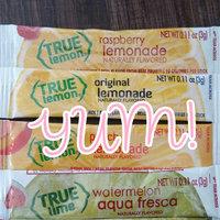 True Lemon Raspberry Lemonade Drink Mix uploaded by Melissa B.