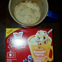 Duncan Hines Perfect Size for 1 Blueberry Muffin uploaded by Valerie M.