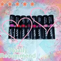 NYX Cosmetics Matte Lipstick uploaded by Hodra Vanessa S.
