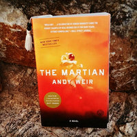 The Martian (Reprint) (Paperback) uploaded by Gabriella M.