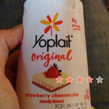 Photo of Yoplait® Original Strawberry Cheesecake Yogurt uploaded by Tracy J.