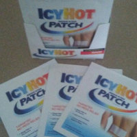 IcyHot Medicated Patch for Back and Large Areas Extra Strength uploaded by BRANDY R.