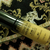 Milani Conceal + Perfect 2-in-1 Foundation + Concealer uploaded by Mickayla F.