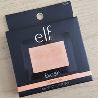 e.l.f. Cosmetics Blush uploaded by Elizabeth M.
