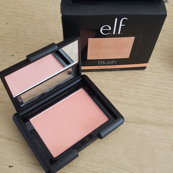 e.l.f. Cosmetics Blush uploaded by Elizabeth M.