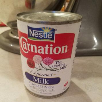 Nestlé Carnation Evaporated Milk uploaded by Umme S.